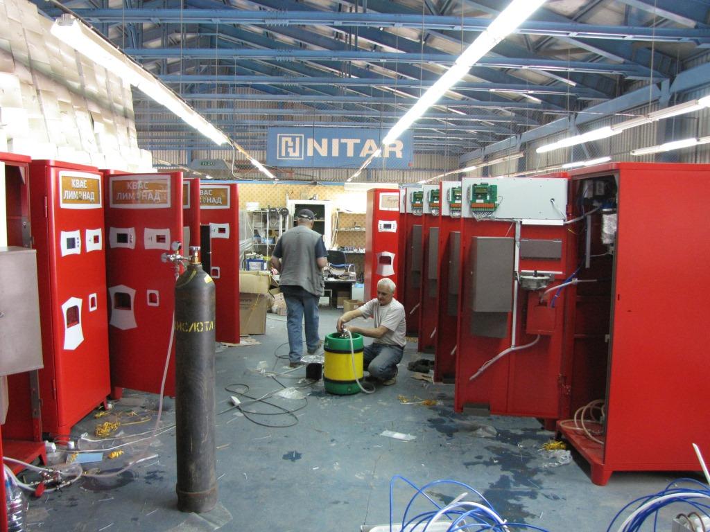 автомат газированной воды инструкция ав-3